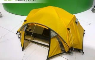 Customized Tents