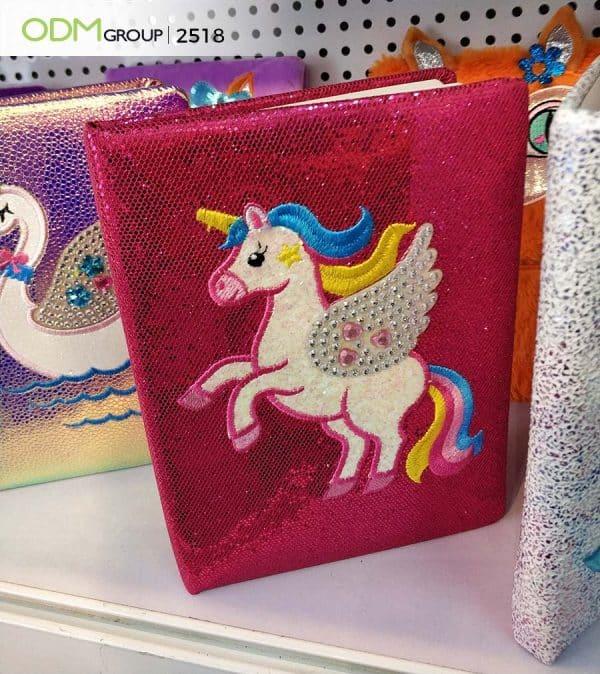 Merchandise for Kids