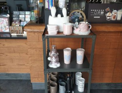 Keep Sales Hot! 5 Promotional Branded Merchandise for Coffee Shops