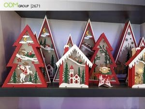 Promotional Ideas for Christmas