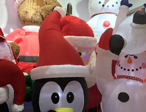 4 Promotional Ideas for Christmas to Spread the Holiday Vibe