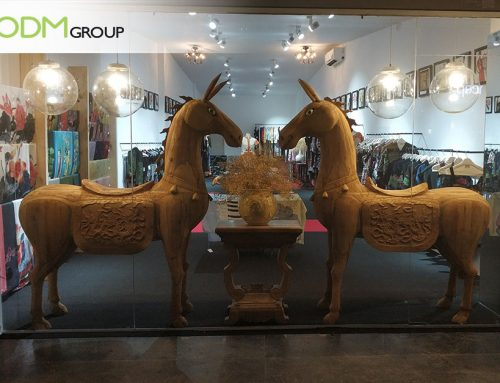 5 Reasons This Unique Wooden Retail Display Caught My Eye!