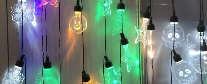 Custom LED Lights