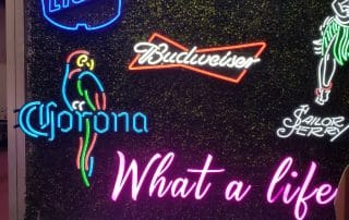 Customized Neon Signs