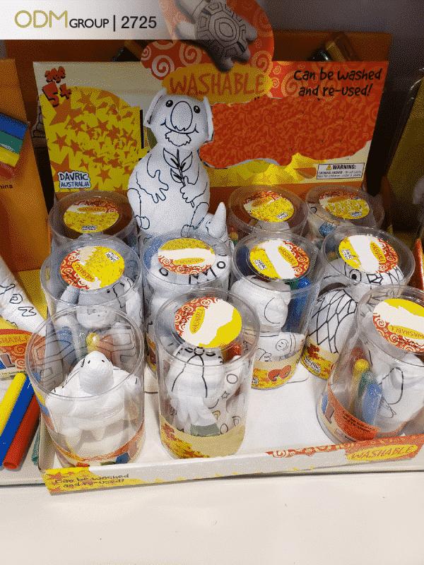 Customized Plush Toys