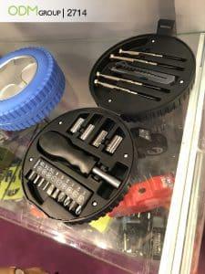 Promotional Tool Kit