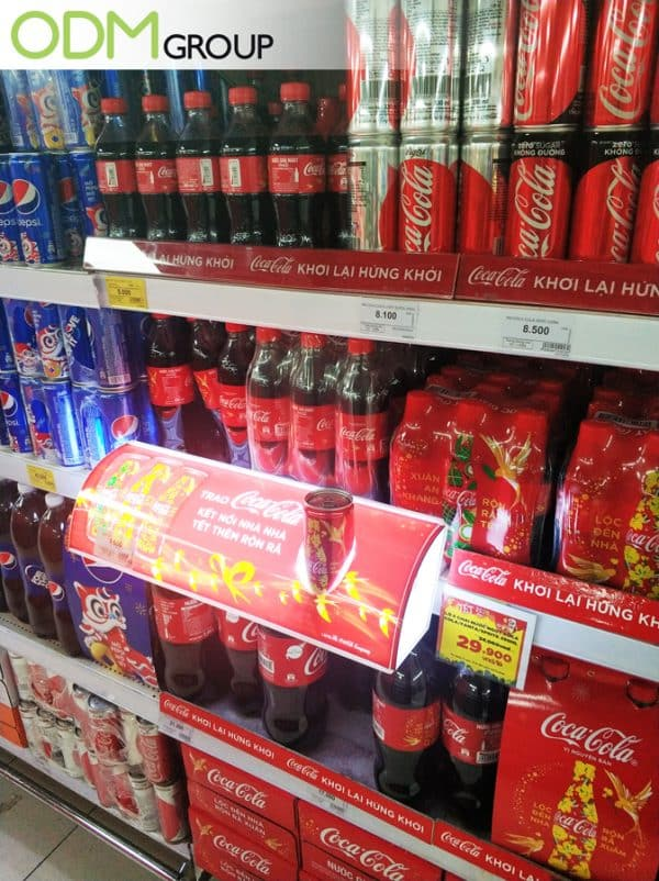 Point of Purchase Promotion