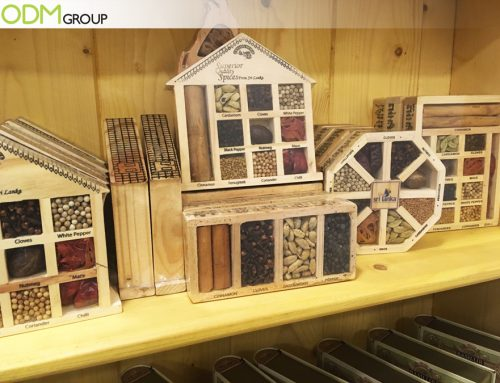 Wooden Gift Box Factory: How to Win Customers with Pretty Packaging