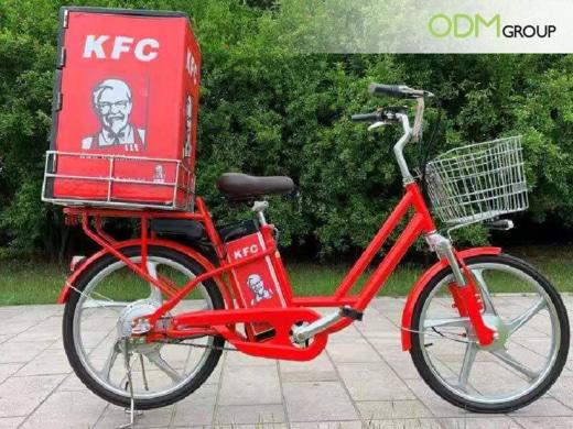 custom electric bikes