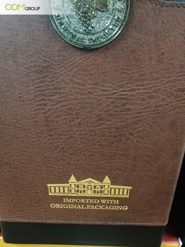 Branded Packaging Box