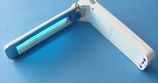 5 reasons ODM like Branded UV Light Sanitizers - 2893