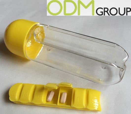 Custom Pandemi Kit - Water Bottle