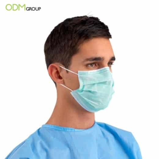 Surgical Masks Supplier