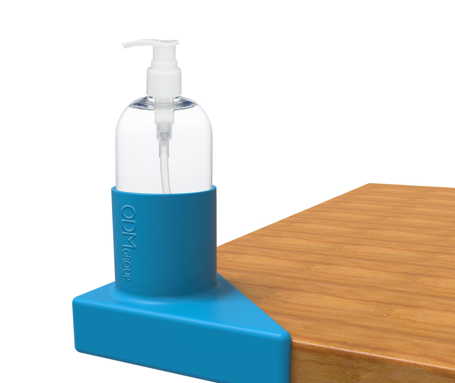Glorifier Bottle Designs