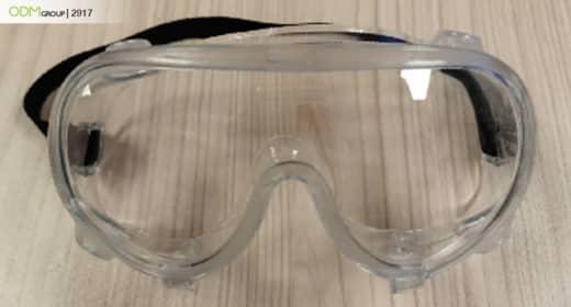 COVID19 Protective Goggles