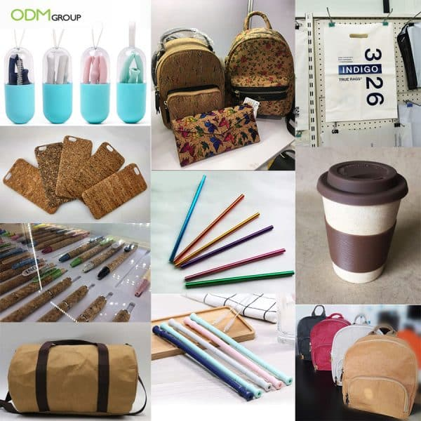 Earth Day Promotional Items