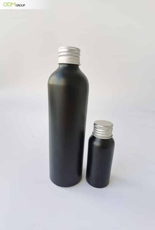 Manufacturing Aluminium Bottles