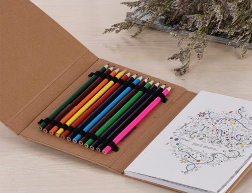 Promotional Coloring Book – 6 Simple Tips to Engage Your Customers