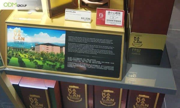 Custom Wooden Packaging