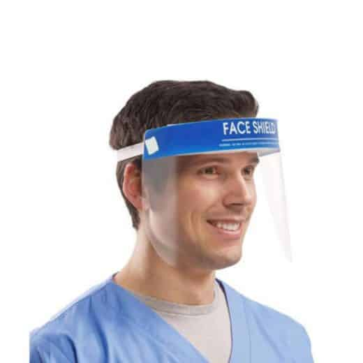 Face Shield Supplier