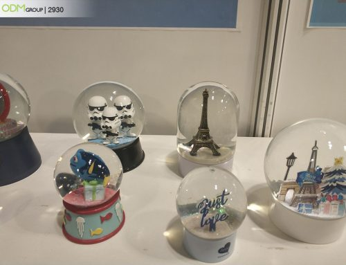 Promotional Snow Globes- Promo Idea for a Brand Activation Manager
