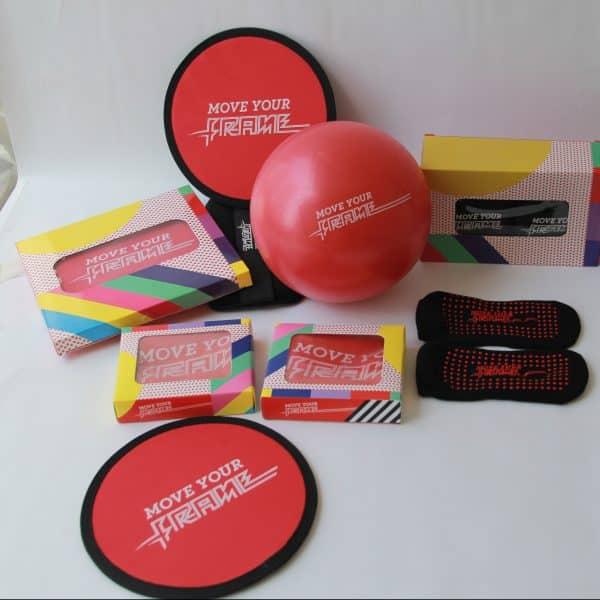 Custom Sports Merchandise