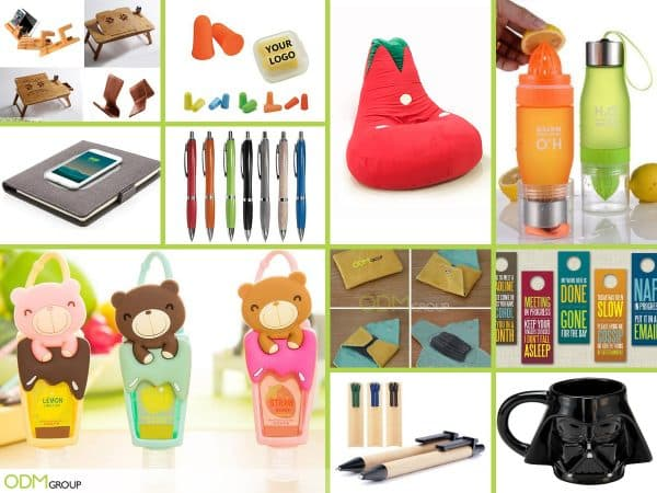 Wellbeing initiatives - Work-from-Home-Survival-Kit