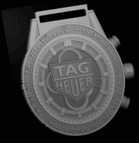 Custom engraved Medal
