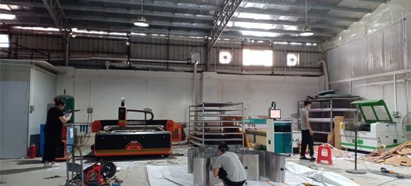 Steel supplier in china