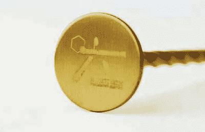 Branded Bar Spoons