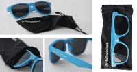 Branded Digital Frame - Custom Sunglasses