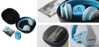 Branded Digital Frame - Custom Travel Kit