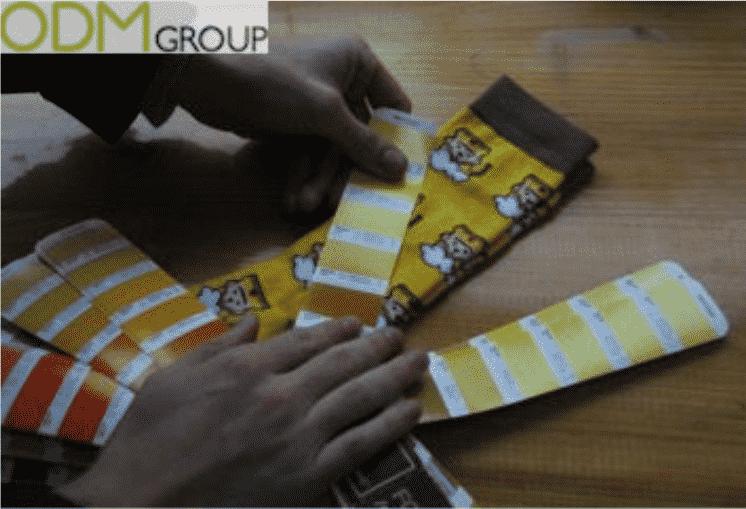 CMF Design - Colour Tolerances