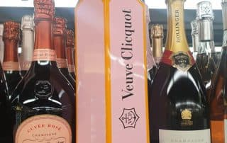 Champagne Gift Packaging