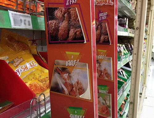 Customized Shelf Talker: Why It is Your Best In-store Marketing Tool