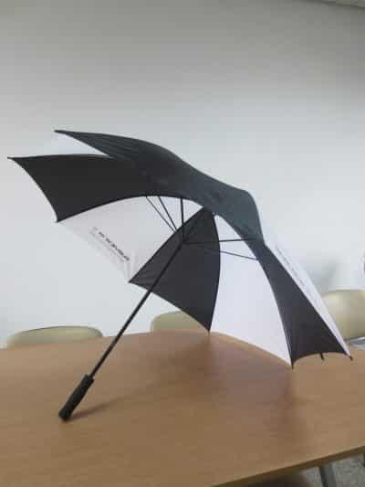 Custom Corporate Umbrellas