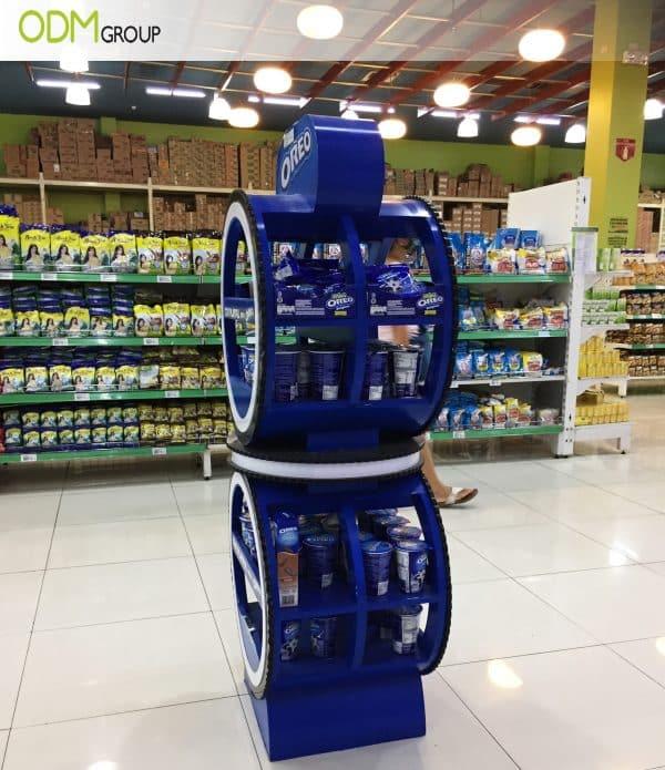 In-Store FSDU