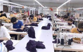 Manufacturing Masks in Vietnam