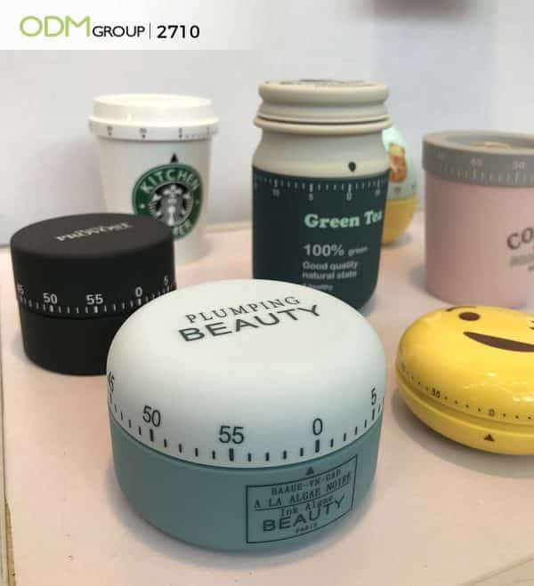 Promotional Product Trends- Kitchen Timer