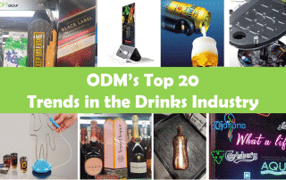 Trends in the Drinks Industry