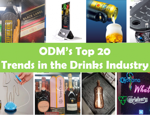 Promotional Product Trends in the Drinks Industry: Our Top 20 for 2020