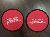Branded Gym Merchandise