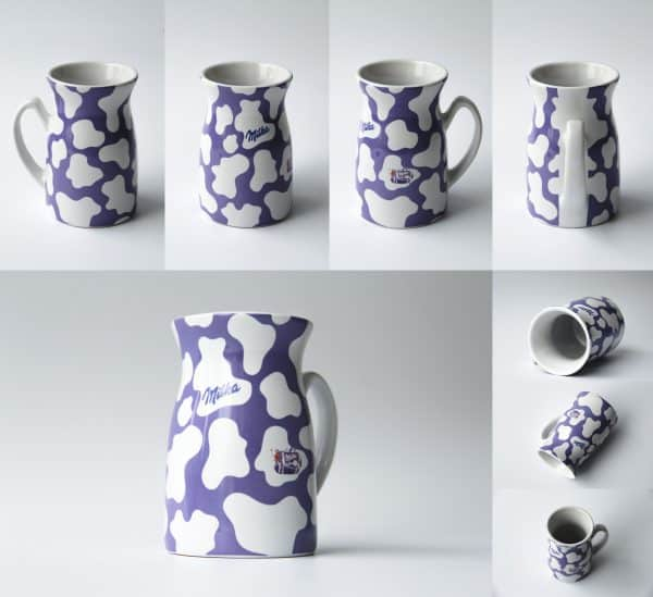 Custom designer mugs