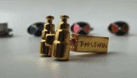 Branded Cufflinks