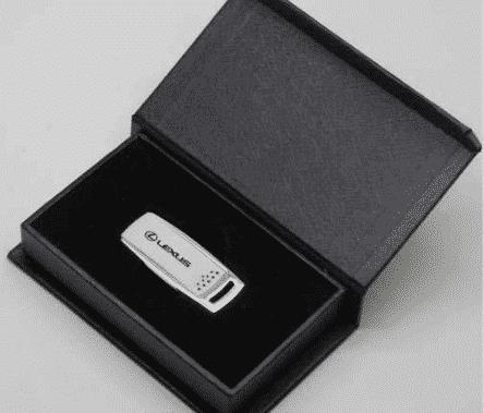 Custom USB Gift Box