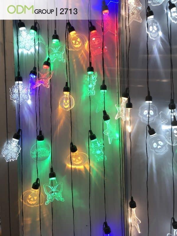 Bar Promotional Ideas- Custom LED lights