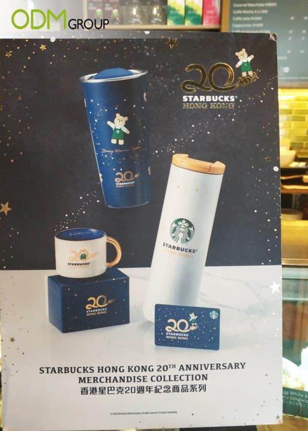 Branded Marketing Merchandise
