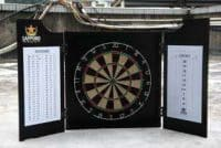 Custom Dart Boards
