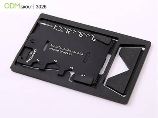 Custom Multi-Tool Card