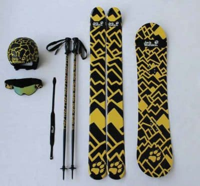 Custom Sports Equipment